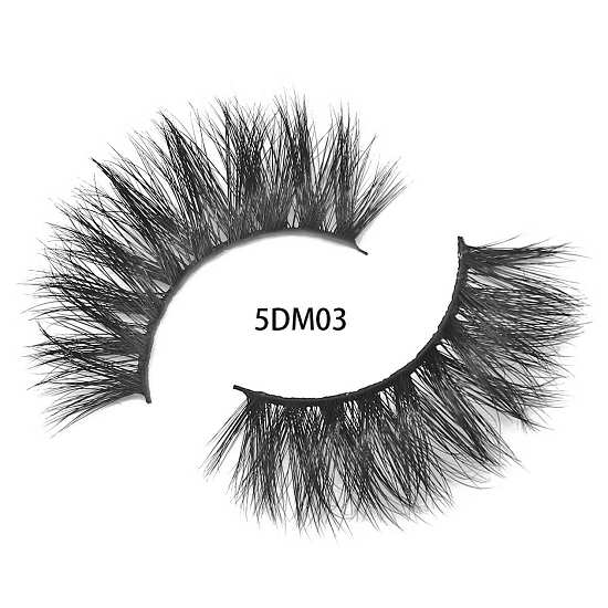 5D Mink Lashes 5DM03