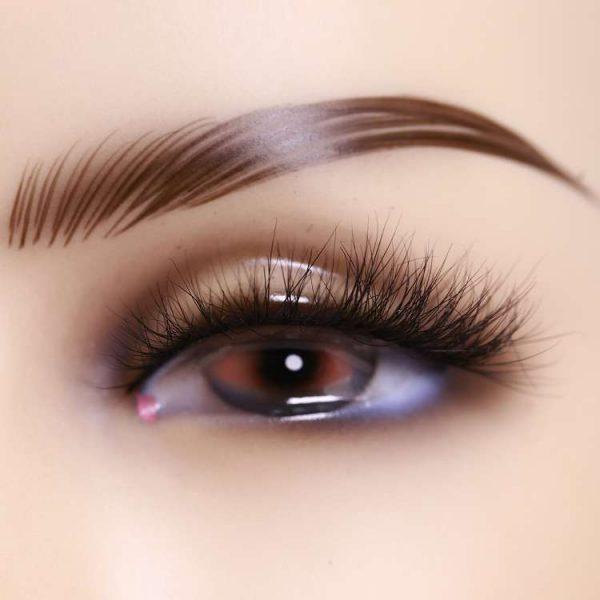 best mink eyelashes wholesale DJW09