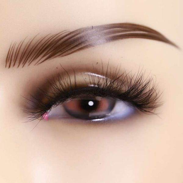 eyelashes vendor DJ160