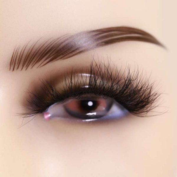 wholesale cheap eyelashes DJ52