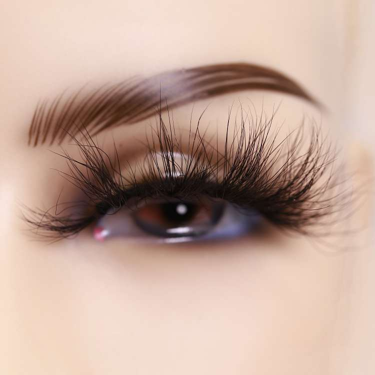 wholesale mink lashes DJ88